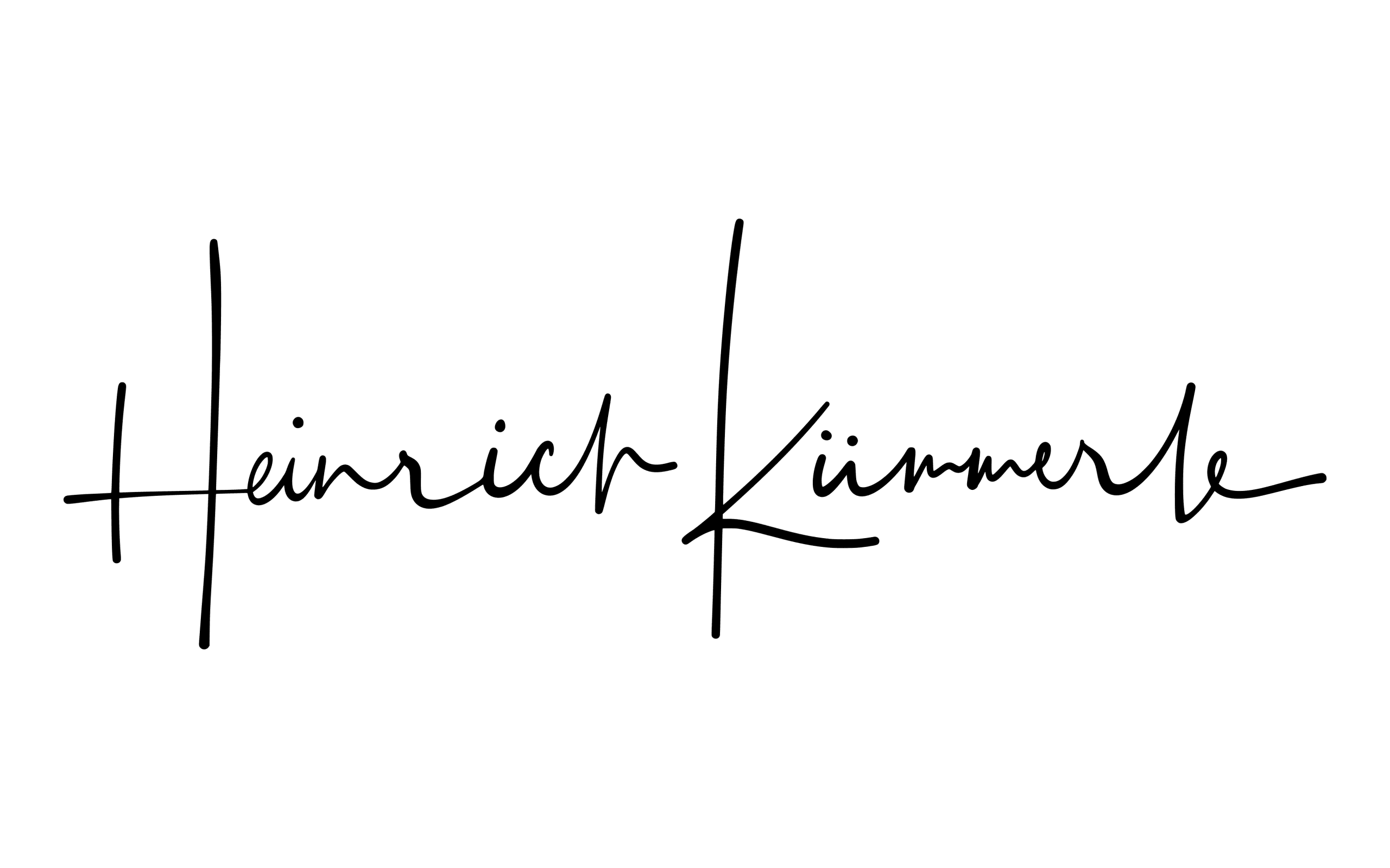 Heinrich Kümmerle